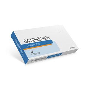 Oxandrolonos 10 - comprar Oxandrolona (Anavar) en la tienda online | Precio