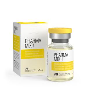 Pharma Mix-1 - comprar Testosterona fenilpropionato
