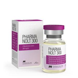 Pharma Nolt 300 - comprar Propionato de nandrolona