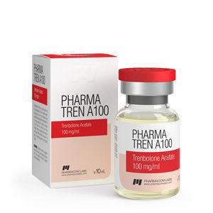 Pharma Tren A100 - comprar Acetato de trembolona en la tienda online | Precio