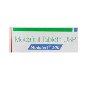 Modalert 100 - comprar Modafinilo en la tienda online | Precio