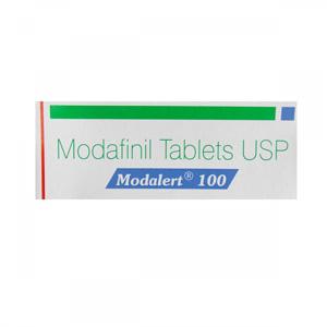 Modalert 100 - comprar Modafinilo en la tienda online   Precio