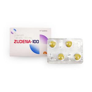 Zudena 100 - comprar Udenafil en la tienda online | Precio