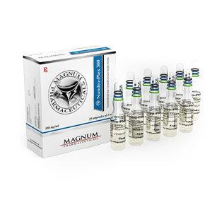 Magnum Nandro-Plex 300 - comprar Nandrolona Fenilpropionato