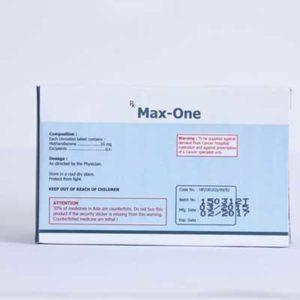 Max-One - comprar Methandienone oral (Dianabol) en la tienda online | Precio