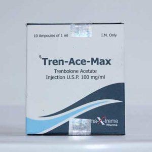 Tren-Ace-Max amp - comprar Acetato de trembolona en la tienda online | Precio