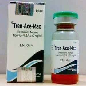 Tren-Ace-Max vial - comprar Acetato de trembolona en la tienda online | Precio