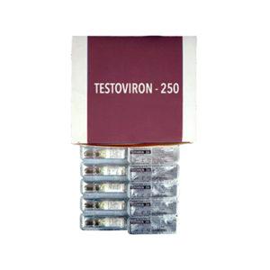 Testoviron-250 - comprar Enantato de testosterona en la tienda online | Precio