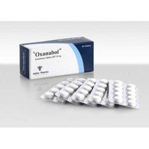 Oxanabol - comprar Oxandrolona (Anavar) en la tienda online | Precio