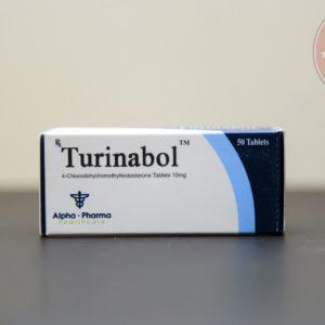 Turinabol 10 - comprar Turinabol (4-clorodehidrometiltestosterona) en la tienda online | Precio