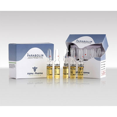 Parabolin - comprar Hexahidrobencilcarbonato de trembolona en la tienda online | Precio
