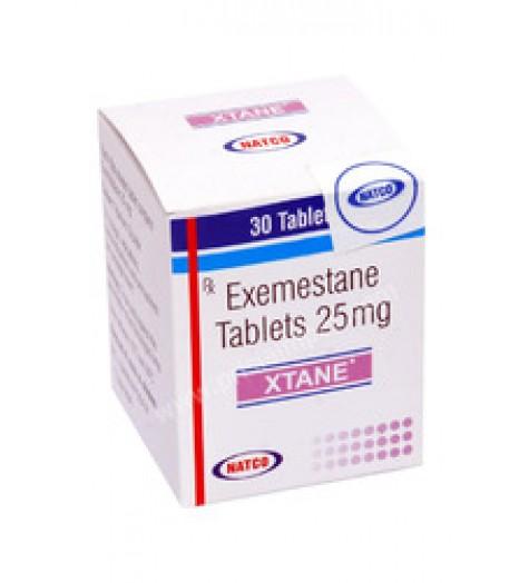 Exemestane - comprar Exemestano (Aromasin) en la tienda online | Precio