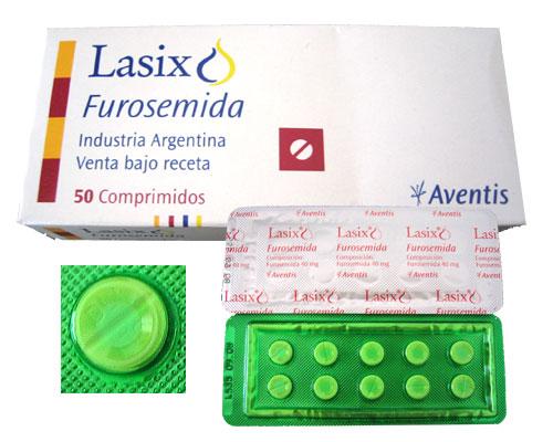 Lasix - comprar Furosemida (Lasix) en la tienda online | Precio