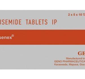 Frusenex - comprar Furosemida (Lasix) en la tienda online | Precio