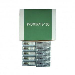 Prominate 100 - comprar Enantato de metenolona (depósito de Primobolan) en la tienda online | Precio