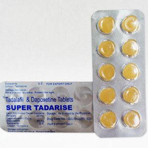 Cialis with Dapoxetine 60mg - comprar Tadalafil en la tienda online | Precio