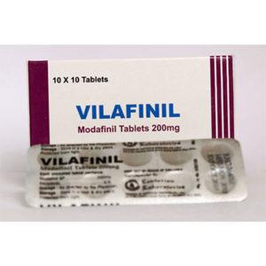 Vilafinil - comprar Modafinilo en la tienda online | Precio