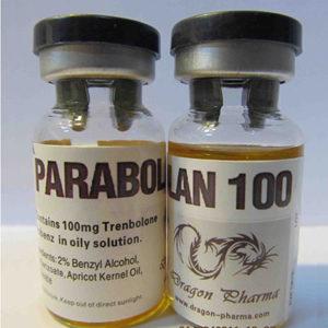 Parabolan 100 - comprar Hexahidrobencilcarbonato de trembolona en la tienda online | Precio