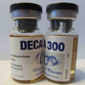 Deca 300 - comprar Decanoato de nandrolona (Deca) en la tienda online | Precio