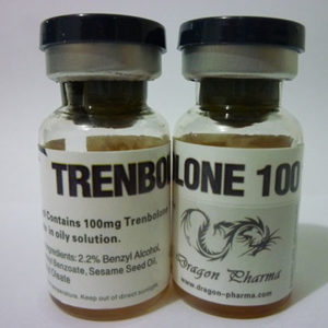 Trenbolone 100 - comprar Acetato de trembolona en la tienda online | Precio