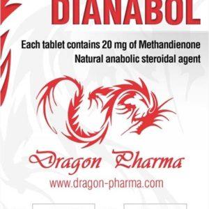 Dianabol 20 - comprar Methandienone oral (Dianabol) en la tienda online | Precio