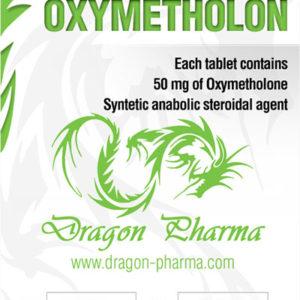 Oxymetholon - comprar Oximetolona (Anadrol) en la tienda online | Precio