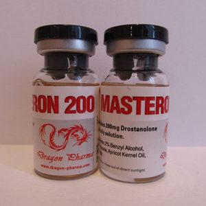 Masteron 200 - comprar Propionato de drostanolona (Masteron) en la tienda online | Precio
