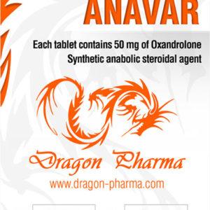 Anavar 50 - comprar Oxandrolona (Anavar) en la tienda online | Precio