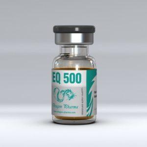 EQ 500 - comprar Undecilenato de boldenona (equipose) en la tienda online | Precio